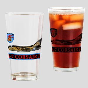 335 MK Drinking Glass
