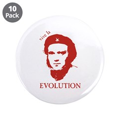Viva Darwin Evolution! 3.5