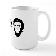 Viva Darwin Evolution! Large Mug