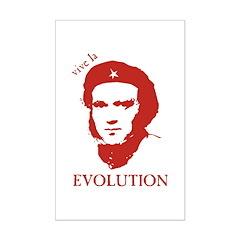 Viva Darwin Evolution! Posters