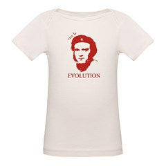Viva Darwin Evolution! Tee