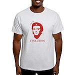 Viva Darwin Evolution! Light T-Shirt
