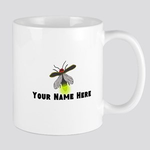 Lightning Bug Fun Mugs