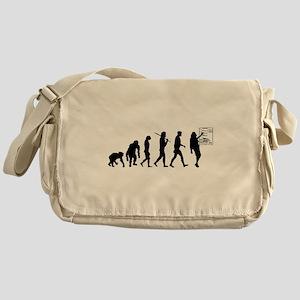 Project Manager Messenger Bag