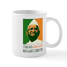 Anna Hazare. Mug