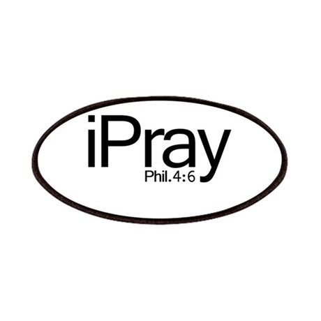 iPray Patches