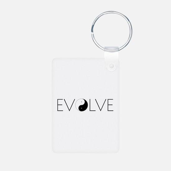 Evolve Balance Keychains