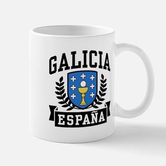 Galicia Espana Mug