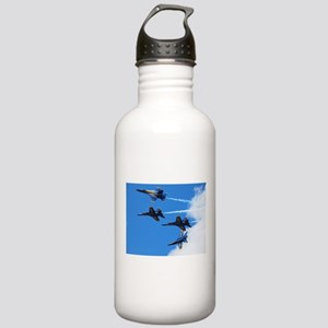 Blue Angels Stainless Water Bottle 1.0L