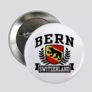 "Bern Switzerland 2.25"" Button"