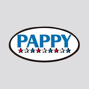 Pappy Patches