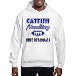 Catfish Noodling Hooded Sweatshirt