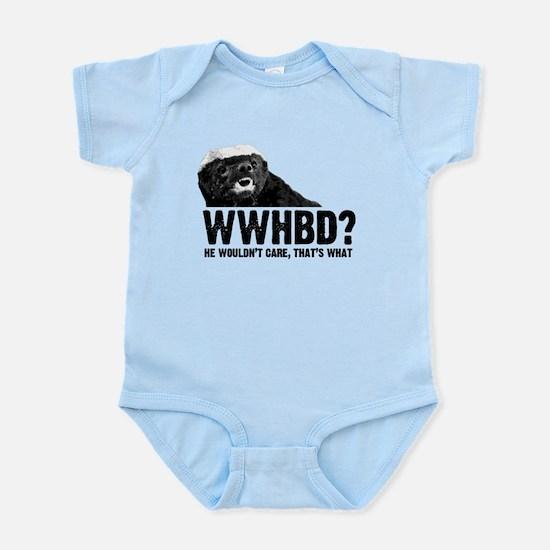 WWHBD Infant Bodysuit