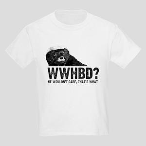 WWHBD Kids Light T-Shirt