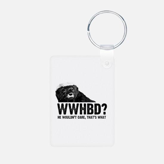 WWHBD Keychains