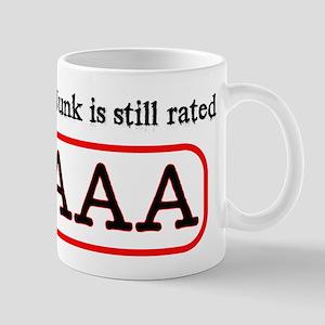 Still AAA Mug