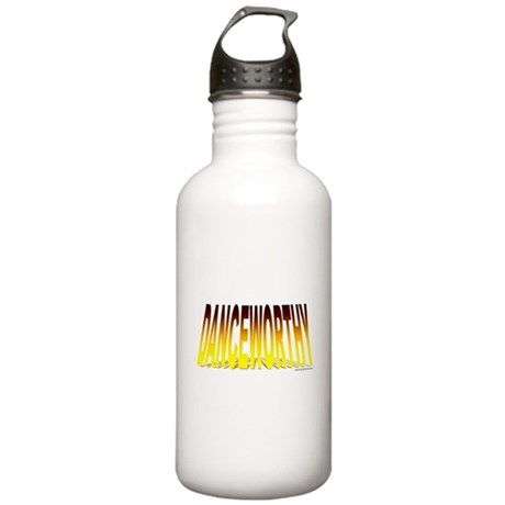 Danceworthy Stainless Water Bottle 1.0L
