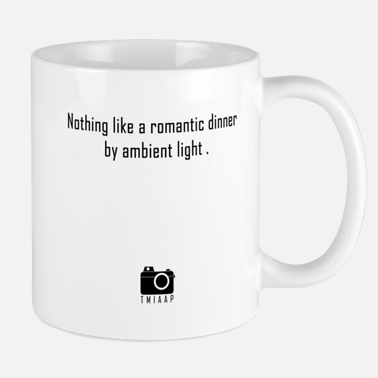 Unique Ambiental Mug