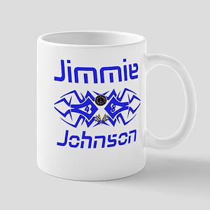 Jimmie Johnson Mug