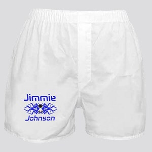 Jimmie Johnson Boxer Shorts