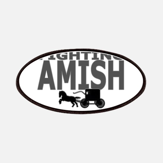 Amish Patches