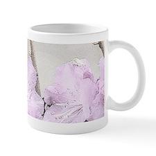 The Bee & the Flower Mug