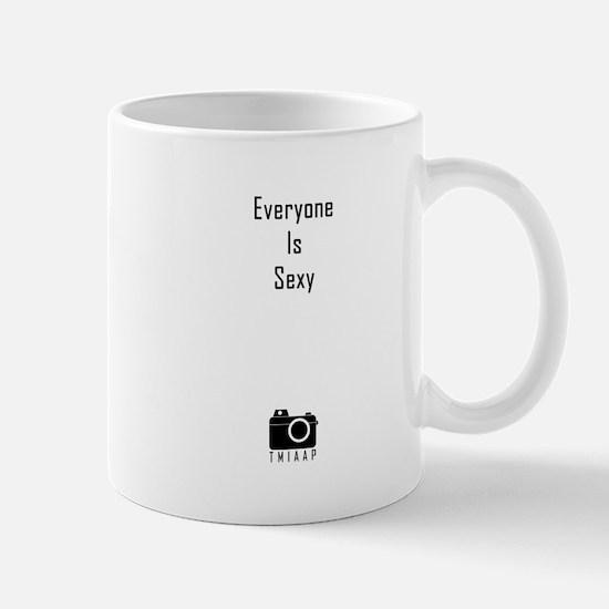 Unique Eis Mug