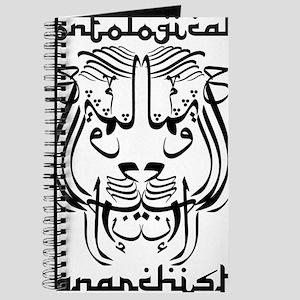 Ontological Anarchist Sufi Li Journal