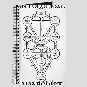 Ontological Anarchist Tree of Journal