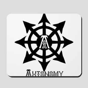 Autonomy Celtic Mousepad