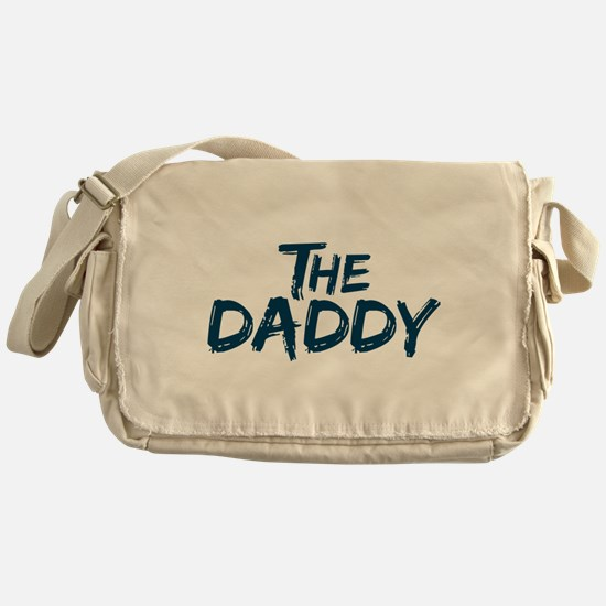 The Daddy Messenger Bag