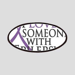 Love Someone with Epilepsy Patches