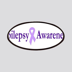 Epilepsy Awarenes Patches