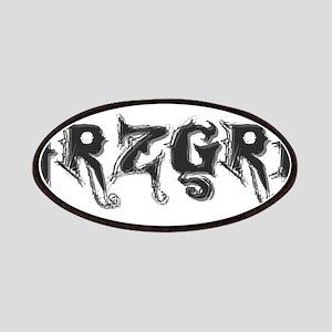 JRZGRL (Jersey Girl) Patches