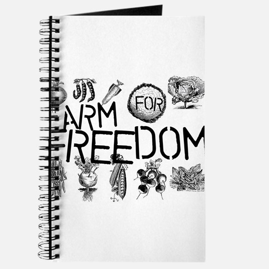 Farm for Freedom Journal