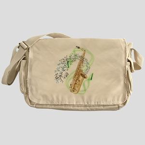 Alto Saxophone Messenger Bag