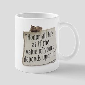 You Too Mug