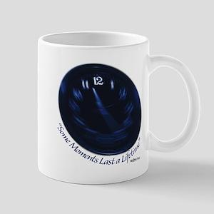 Ticking Clock Mug