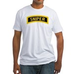 Sniper Fitted T-Shirt