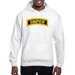 Sniper Hooded Sweatshirt
