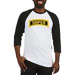 Sniper Baseball Jersey
