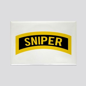 Sniper Rectangle Magnet