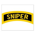 Sniper Small Poster