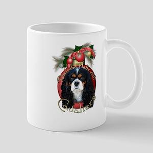 Christmas - Deck the Halls - Cavaliers Mug