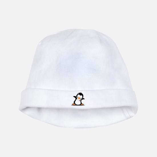 Cute Penguin baby hat
