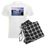 Great Ocean Road Men's Light Pajamas