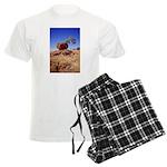 Balance: Devils Marble Men's Light Pajamas