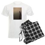 Desert Shadowplay Men's Light Pajamas