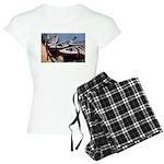 Thai Longtails Women's Light Pajamas