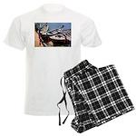 Thai Longtails Men's Light Pajamas